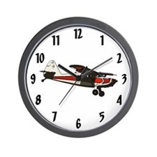 Unique Ga Wall Clock