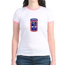 172nd Infantry (Airborne) T