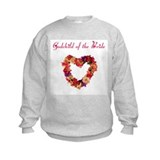 Godchild of the Bride Sweatshirt