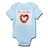 Niece of the Bride Infant Bodysuit