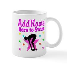 SWIMMER DREAMS Mug