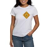 I Love Grandma & Grandpa Women's T-Shirt