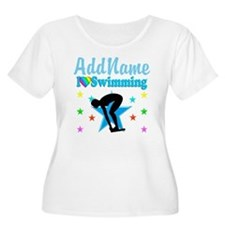 SWIM TEAM T-Shirt