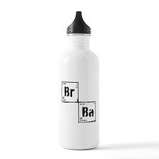 Breaking Bad Elements Sports Water Bottle