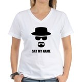 Breaking bad Womens V-Neck T-shirts