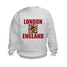 London Big Ben Sweatshirt