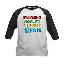 Swimming Fan Tee