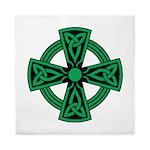 Celtic Cross Queen Duvet