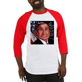 Smush Bush Baseball Jersey