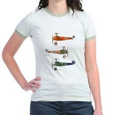 Flying aces T