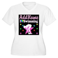 AWESOME SWIMMER T-Shirt