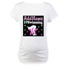 AWESOME SWIMMER Shirt