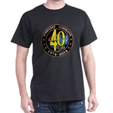 Cute 40th T-Shirt