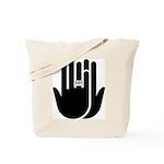 The Masons Ring Tote Bag