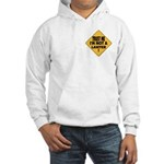 Trust me Hooded Sweatshirt