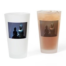 Budda Drinking Glass