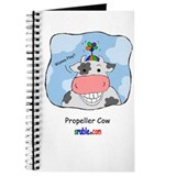 Propeller Cow Journal
