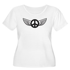 Peace Wing Original T-Shirt