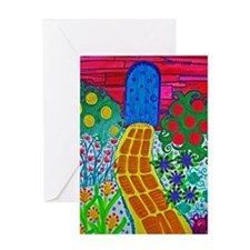 Happy House Card Greeting Cards