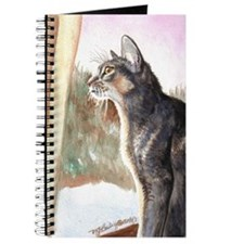 Blue Abyssinian Journal