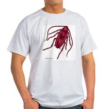 Unique Roaches T-Shirt