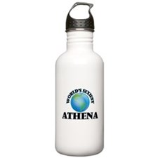 World's Sexiest Athena Water Bottle