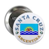 "Santa Cruz 2.25"" Button (10 pack)"
