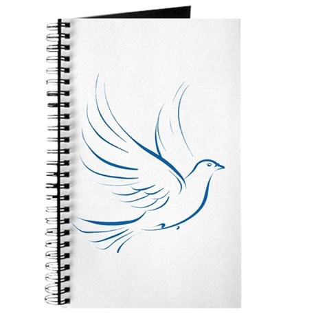 Dove of Peace Journal