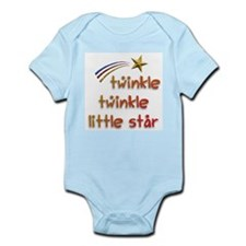 Cute Goose Infant Bodysuit
