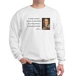 Voltaire 2 Sweatshirt