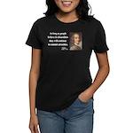 Voltaire 2 Women's Dark T-Shirt