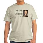 Voltaire 2 Light T-Shirt