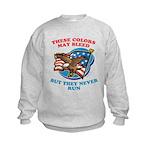 July 4th (2) Kids Sweatshirt