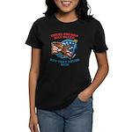 July 4th (2) Women's Dark T-Shirt