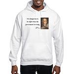 Voltaire 3 Hooded Sweatshirt