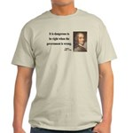 Voltaire 3 Light T-Shirt