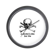 Cute Will turner Wall Clock