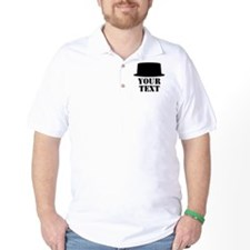 Customize The Breaking Bad Design T-Shirt