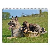 Echo shiloh Wall Calendars