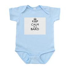 Keep calm I'm a Bard Body Suit