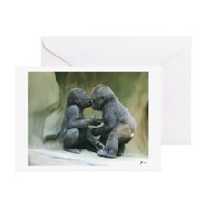 Affection Greeting Cards (Pk of 10)