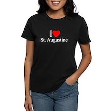 """""""I Love St. Augustine"""" Tee"""