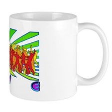 My Favorite Rave Small Mug