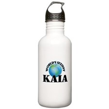 World's Sexiest Kaia Water Bottle