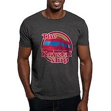 The Krystal Ship T-Shirt