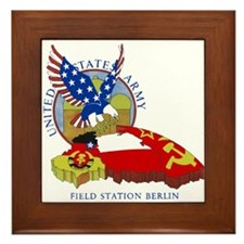 US Army Field Station Berlin - Berlin Brigade Fram