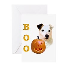Parson Boo Greeting Cards (Pk of 10)