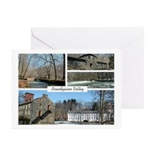 Brandywine Valley. Greeting Cards (Pk of 20)
