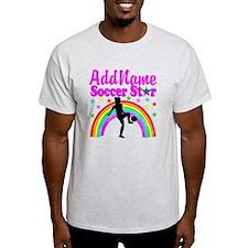SOCCER PLAYER T-Shirt