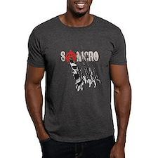 SAMCRO Torn T-Shirt